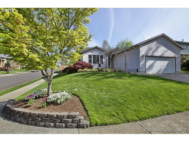 2024 SW Sturges Ln, Troutdale, OR 97060 (MLS #18546969) :: Realty Edge