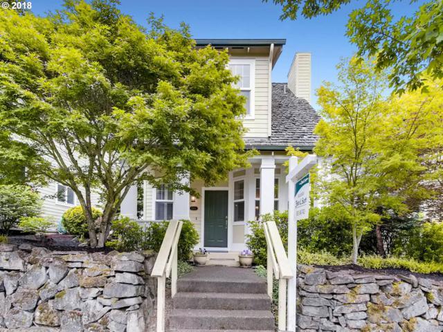 2418 NW Miller Rd #9, Portland, OR 97229 (MLS #18547487) :: Keller Williams Realty Umpqua Valley