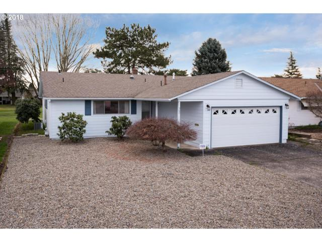 560 S Columbia Dr, Woodburn, OR 97071 (MLS #18547578) :: R&R Properties of Eugene LLC