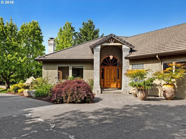 11375 NW Blackhawk Dr, Portland, OR 97229 (MLS #18547786) :: Keller Williams Realty Umpqua Valley
