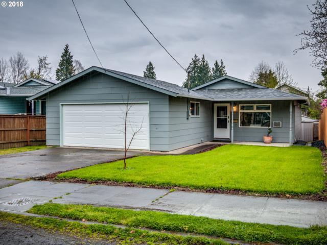 9537 N Kalmar St, Portland, OR 97203 (MLS #18548006) :: The Dale Chumbley Group