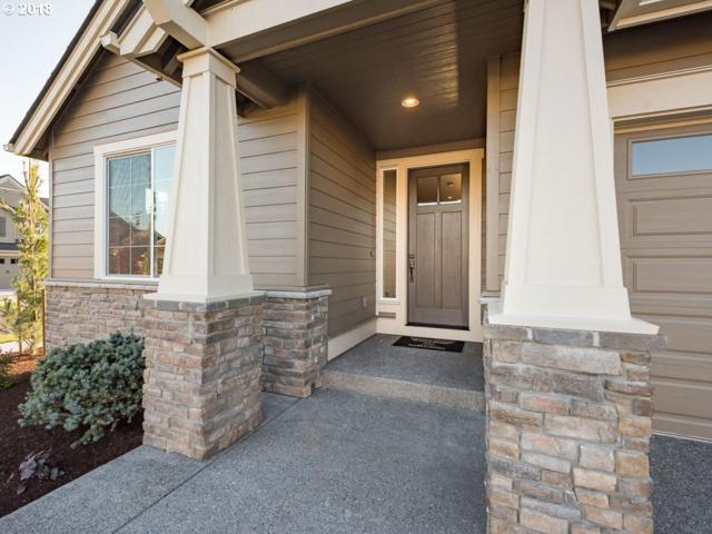 1411 NW Redwood, Camas, WA 98607 (MLS #18548224) :: The Dale Chumbley Group