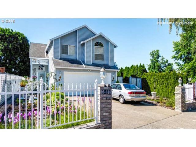 1456 NE 27TH Ter, Gresham, OR 97030 (MLS #18548297) :: Matin Real Estate
