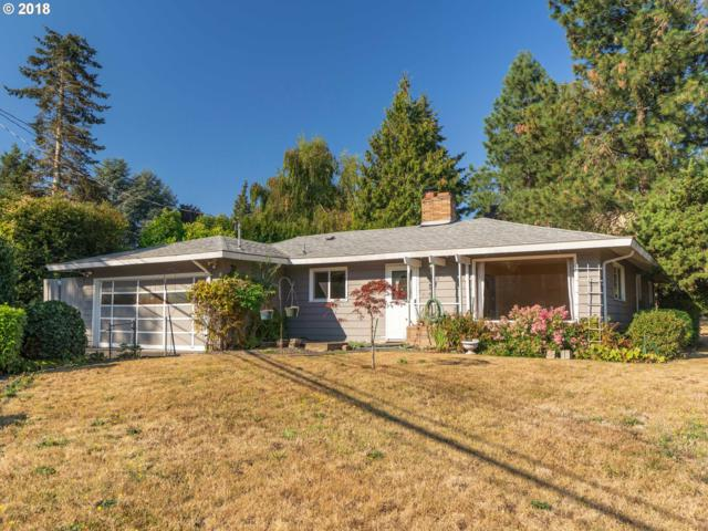 10409 SW Capitol Hwy, Portland, OR 97219 (MLS #18548538) :: Next Home Realty Connection