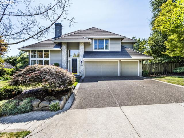 3499 Chelan Dr, West Linn, OR 97068 (MLS #18548574) :: Next Home Realty Connection
