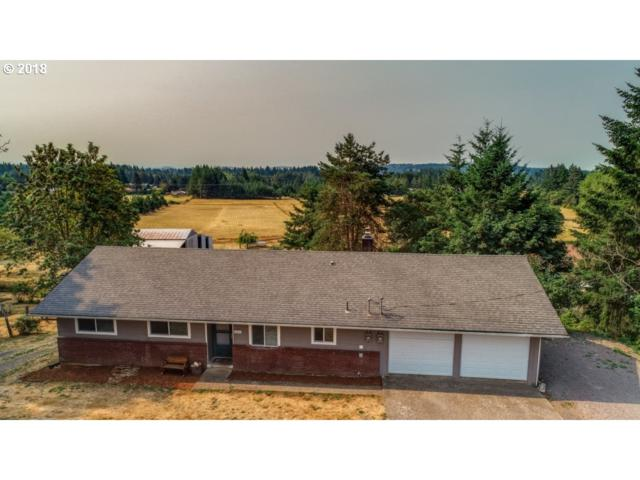 26415 NE Brunner Rd, Camas, WA 98607 (MLS #18548992) :: TLK Group Properties