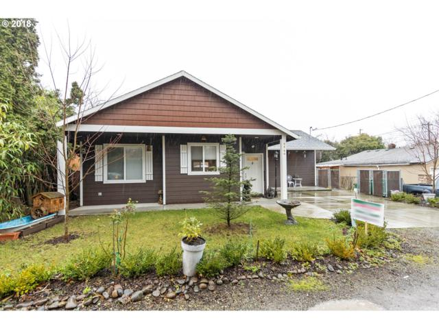 9944 SE Division St, Portland, OR 97266 (MLS #18549025) :: Song Real Estate