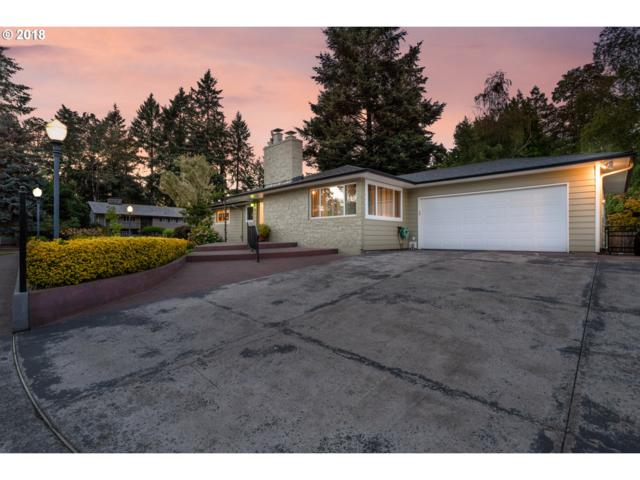 16736 SE Fircrest Ct, Milwaukie, OR 97267 (MLS #18549093) :: Song Real Estate