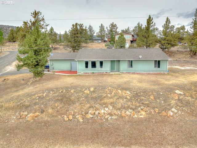 5954 NW Combs St, Prineville, OR 97754 (MLS #18549123) :: Fox Real Estate Group