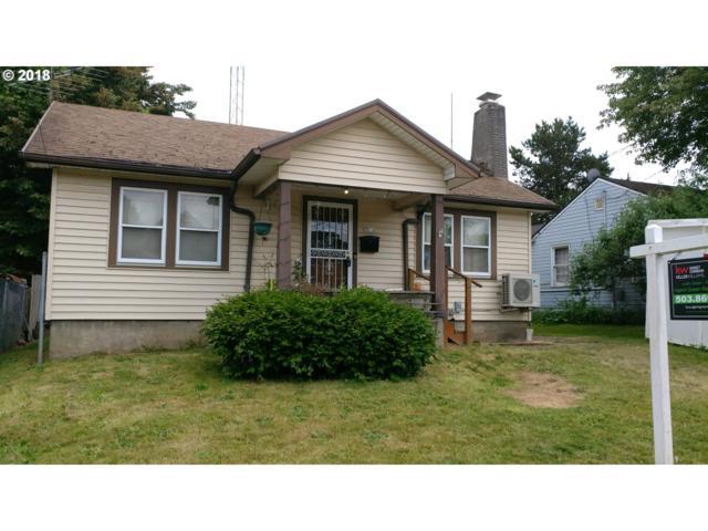 7816 N Montana Ave, Portland, OR 97217 (MLS #18549144) :: Keller Williams Realty Umpqua Valley