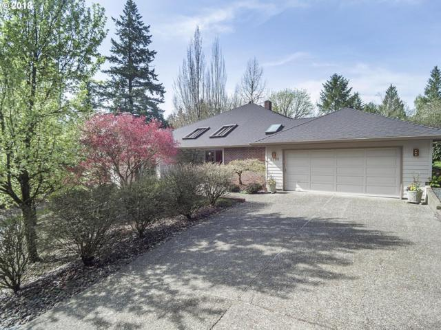 6796 SW Canyon Dr, Portland, OR 97225 (MLS #18549192) :: Next Home Realty Connection