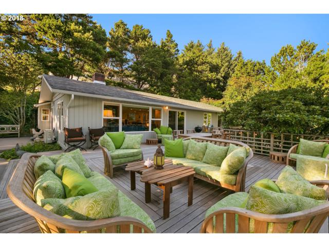 2175 S Hemlock St, Cannon Beach, OR 97110 (MLS #18549338) :: Cano Real Estate