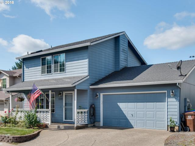 1115 SW Ivory Loop, Gresham, OR 97080 (MLS #18549375) :: Realty Edge