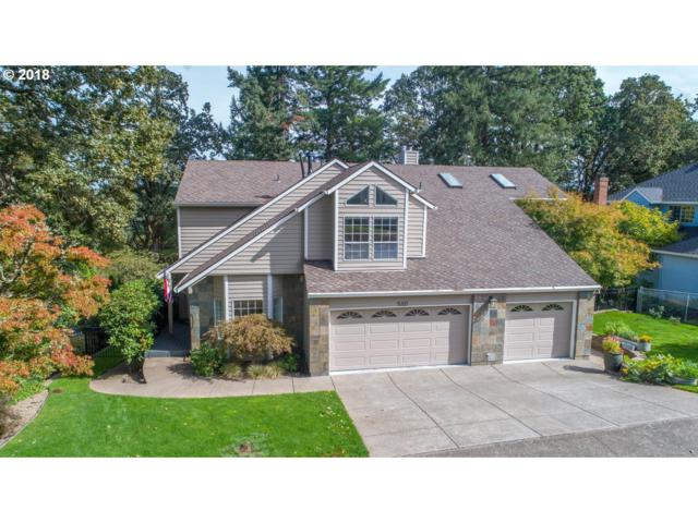 5321 Windsor Ter, West Linn, OR 97068 (MLS #18549400) :: Beltran Properties powered by eXp Realty