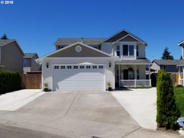8628 NE 90TH Pl, Vancouver, WA 98662 (MLS #18549431) :: Fox Real Estate Group