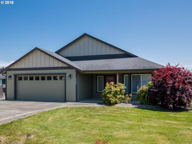 2528 32ND Ave, Longview, WA 98632 (MLS #18549514) :: R&R Properties of Eugene LLC