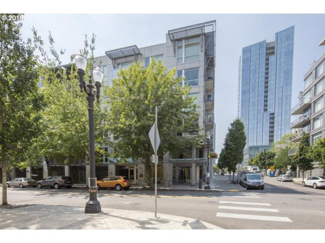 1125 NW 9TH Ave #425, Portland, OR 97209 (MLS #18549565) :: R&R Properties of Eugene LLC