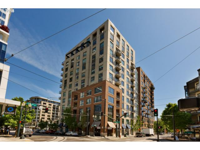 922 NW 11TH Ave #701, Portland, OR 97209 (MLS #18549581) :: Next Home Realty Connection