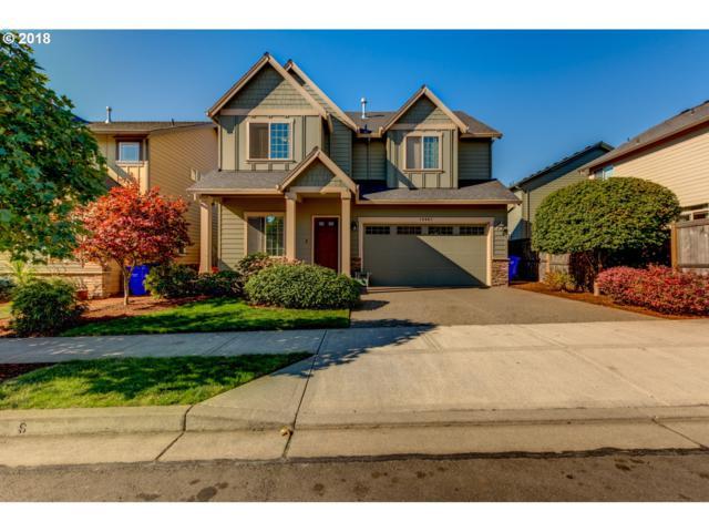 18801 Lodgepole Way, Oregon City, OR 97045 (MLS #18549677) :: Premiere Property Group LLC