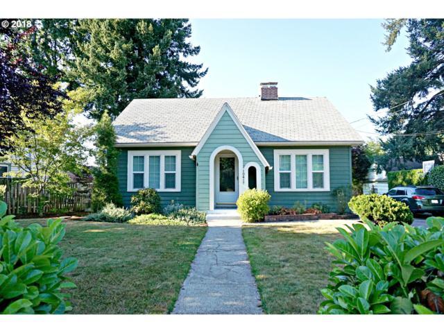 10417 NE Shaver St, Portland, OR 97220 (MLS #18549890) :: Cano Real Estate
