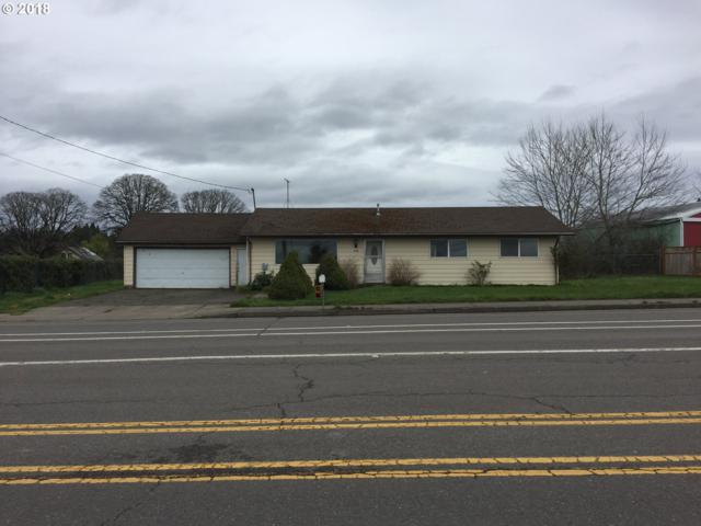 31514 S Highway 213, Molalla, OR 97038 (MLS #18550082) :: Stellar Realty Northwest