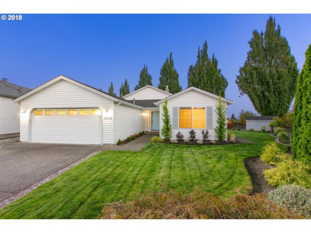 15311 SE 35th St, Vancouver, WA 98683 (MLS #18550127) :: Next Home Realty Connection