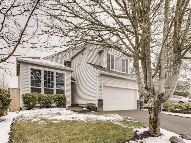 14583 NW Dawnwood Dr, Portland, OR 97229 (MLS #18550158) :: Next Home Realty Connection