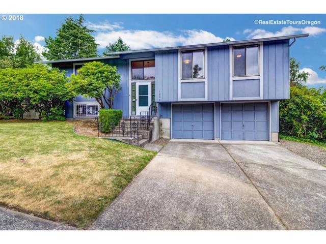 1565 SW Battaglia Ave, Gresham, OR 97080 (MLS #18550175) :: Matin Real Estate