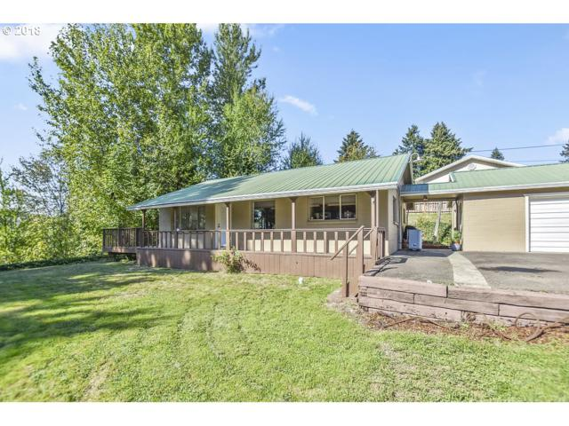 137 Collins Rd, Kelso, WA 98626 (MLS #18550255) :: The Sadle Home Selling Team