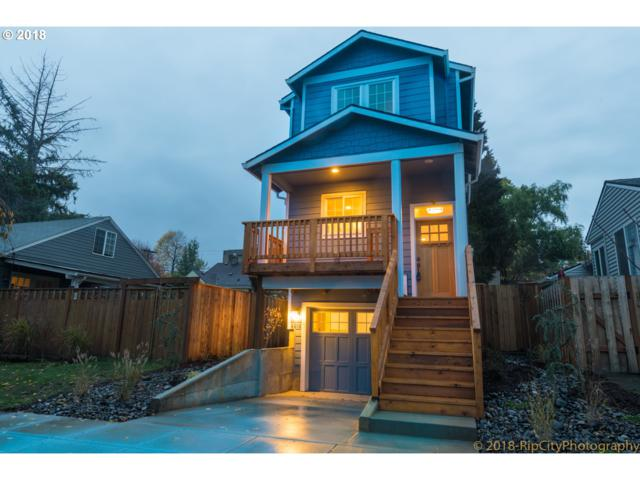 4616 SE 37th Ave, Portland, OR 97202 (MLS #18550296) :: Hatch Homes Group