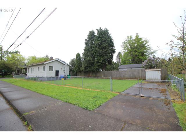 6303 SE 61ST Ave, Portland, OR 97206 (MLS #18550451) :: Portland Lifestyle Team