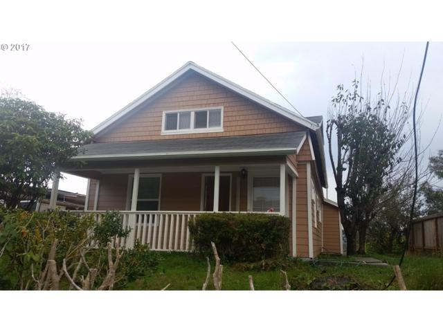 2617 Liberty, North Bend, OR 97459 (MLS #18550507) :: Beltran Properties at Keller Williams Portland Premiere