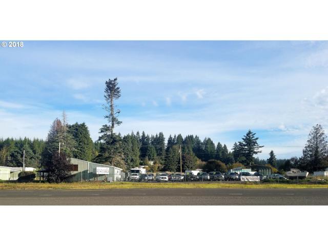 25036 Alston Rd, Rainier, OR 97048 (MLS #18550677) :: The Dale Chumbley Group