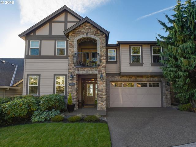 11691 SE Aerie Crescent Rd, Happy Valley, OR 97086 (MLS #18550765) :: Fox Real Estate Group
