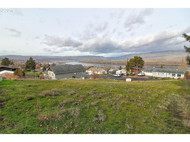 2610 E 10TH St, The Dalles, OR 97058 (MLS #18550790) :: Song Real Estate