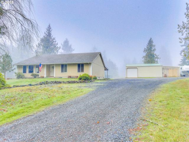 20181 S Green Mountain Rd, Colton, OR 97017 (MLS #18550968) :: McKillion Real Estate Group