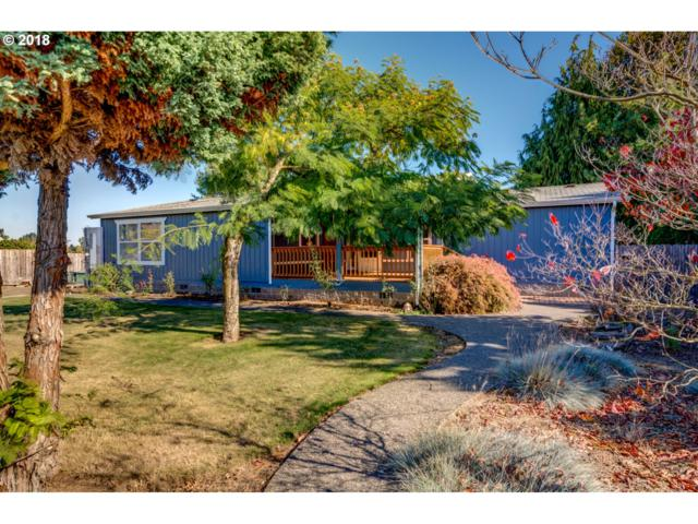6670 SE Clare Rd, Gresham, OR 97080 (MLS #18551125) :: Premiere Property Group LLC