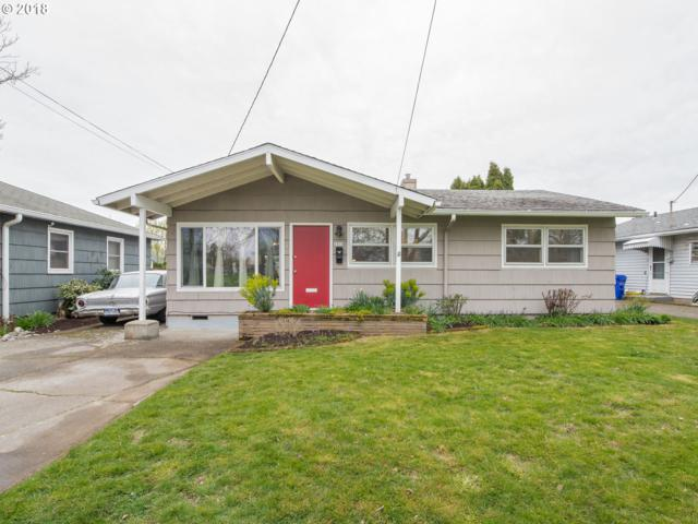 1919 SE 84TH Ave, Portland, OR 97216 (MLS #18551137) :: Song Real Estate