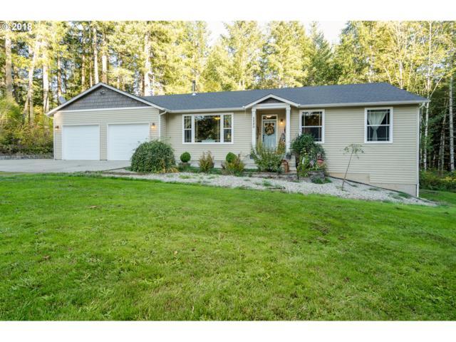 2280 S Silver Lake Rd, Castle Rock, WA 98611 (MLS #18551179) :: Premiere Property Group LLC