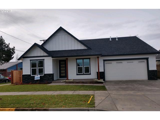 1486 Taylor St, Eugene, OR 97401 (MLS #18551215) :: Gregory Home Team | Keller Williams Realty Mid-Willamette
