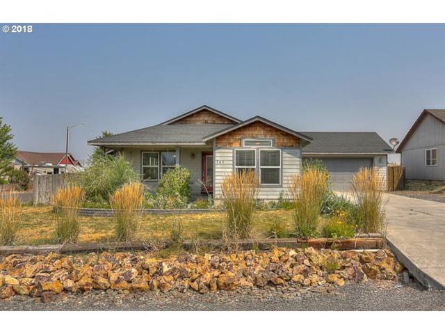 303 Geneva St, Culver, OR 97734 (MLS #18551770) :: Hatch Homes Group