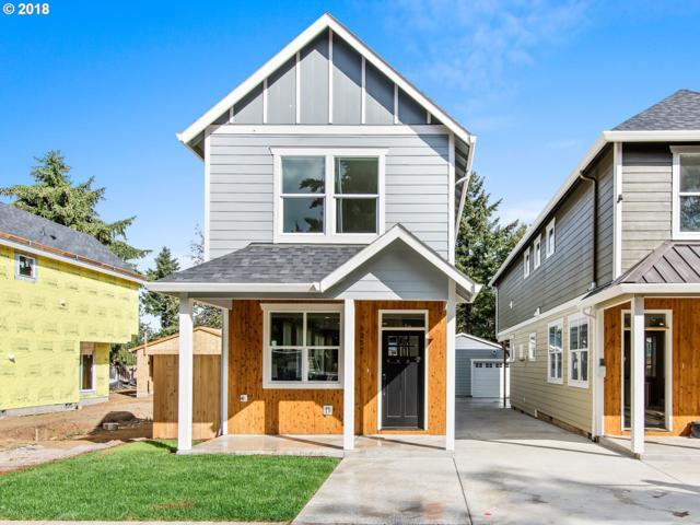 6257 SE Cooper St, Portland, OR 97206 (MLS #18551803) :: Hatch Homes Group
