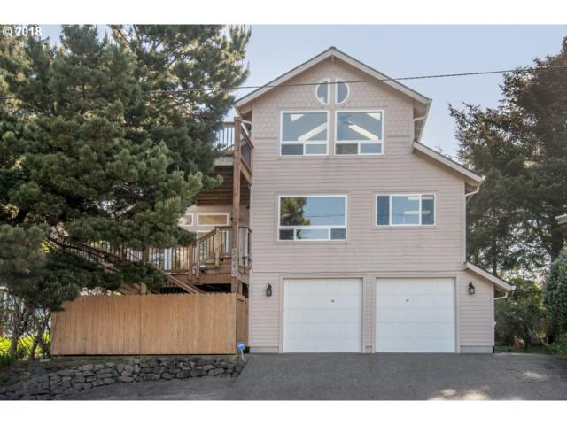 3040 NW Mast Ave, Lincoln City, OR 97367 (MLS #18551965) :: Harpole Homes Oregon