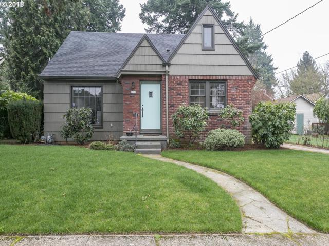 5903 NE 32ND Ave, Portland, OR 97211 (MLS #18551969) :: Next Home Realty Connection