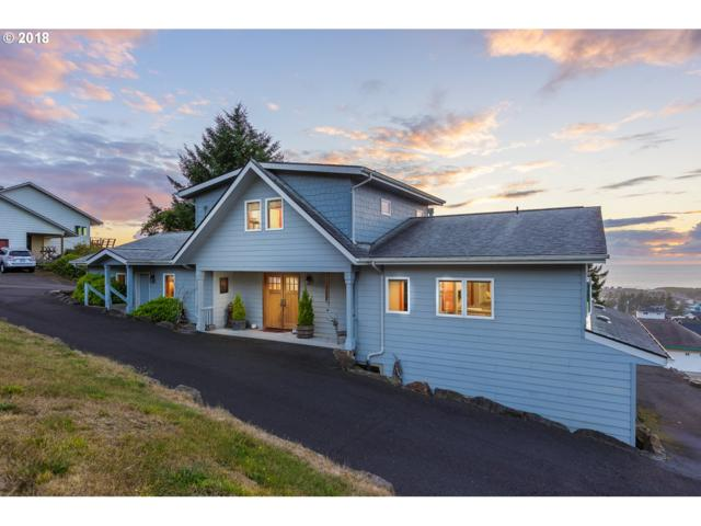 35425 High Rd, Pacific City, OR 97135 (MLS #18551977) :: The Sadle Home Selling Team