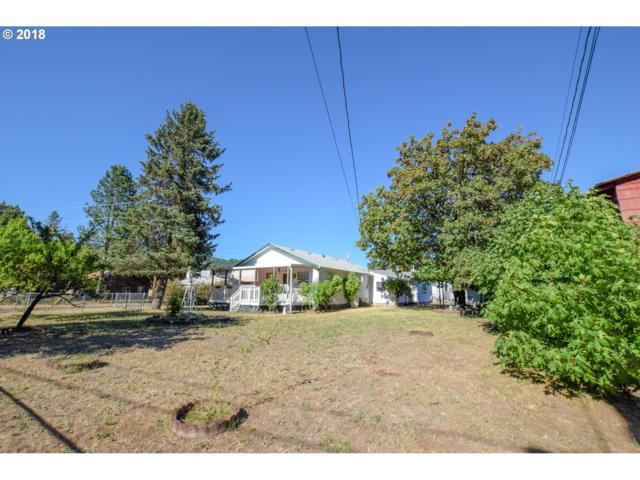 76295 Garden Rd, Oakridge, OR 97463 (MLS #18552080) :: Song Real Estate