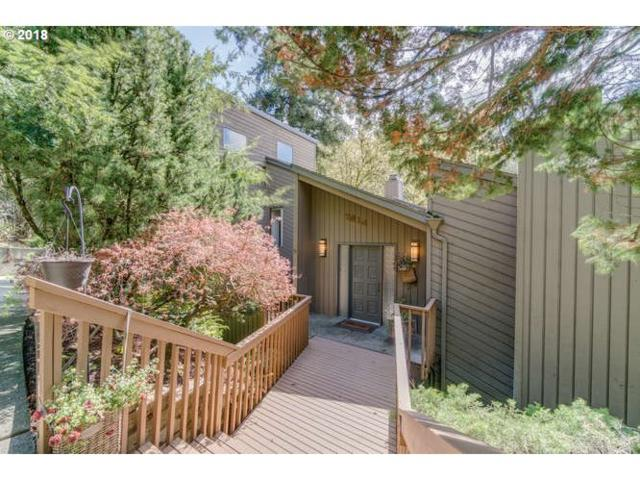 2814 Overlook Dr, Lake Oswego, OR 97034 (MLS #18552094) :: Keller Williams Realty Umpqua Valley