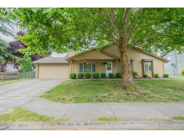 5803 NE 39TH St, Vancouver, WA 98661 (MLS #18552098) :: Next Home Realty Connection