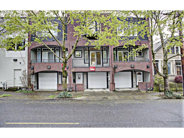 2667 NW Thurman St, Portland, OR 97210 (MLS #18552255) :: Hatch Homes Group
