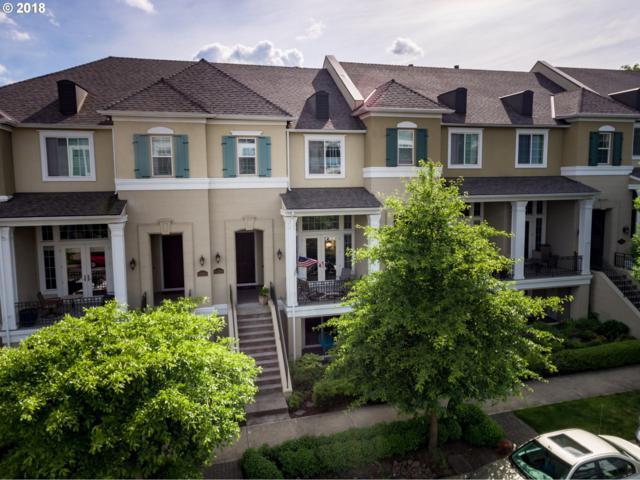 11386 SW Barber St, Wilsonville, OR 97070 (MLS #18552300) :: Beltran Properties at Keller Williams Portland Premiere